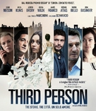 Third Person - Italian Movie Cover (xs thumbnail)