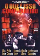 O Que É Isso, Companheiro? - Brazilian Movie Cover (xs thumbnail)