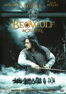 Beowulf & Grendel - French Movie Cover (xs thumbnail)