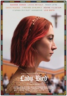 Lady Bird - Canadian Movie Poster (xs thumbnail)