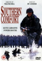 Southern Comfort - British Movie Cover (xs thumbnail)