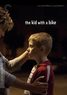 Le gamin au vélo - Movie Cover (xs thumbnail)