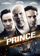 The Prince - Canadian DVD cover (xs thumbnail)