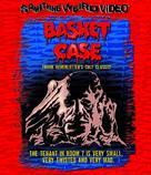 Basket Case - Blu-Ray movie cover (xs thumbnail)