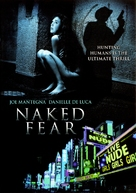 Naked Fear - Movie Cover (xs thumbnail)