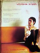 Girl, Interrupted - For your consideration poster (xs thumbnail)