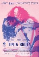 Tinta Bruta - Brazilian Movie Poster (xs thumbnail)