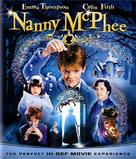 Nanny McPhee - Movie Cover (xs thumbnail)