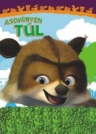 Over The Hedge - Hungarian poster (xs thumbnail)
