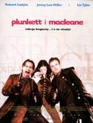 Plunkett & Macleane - Polish poster (xs thumbnail)