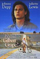 What's Eating Gilbert Grape - Movie Poster (xs thumbnail)