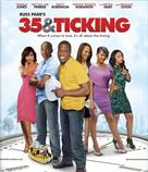 35 and Ticking - Blu-Ray cover (xs thumbnail)