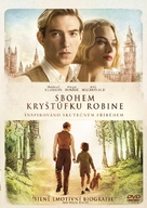 Goodbye Christopher Robin - Czech Movie Cover (xs thumbnail)