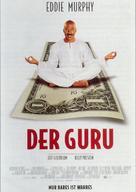 Holy Man - German Movie Poster (xs thumbnail)