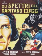 Captain Clegg - Italian Movie Cover (xs thumbnail)