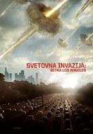 Battle: Los Angeles - Slovenian Movie Poster (xs thumbnail)