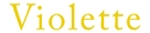 Violette - German Logo (xs thumbnail)