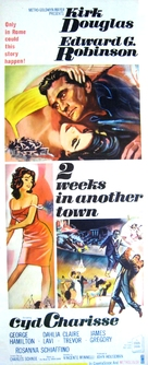 Two Weeks in Another Town - Movie Poster (xs thumbnail)