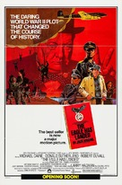 The Eagle Has Landed - Movie Poster (xs thumbnail)