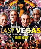 Last Vegas - Singaporean DVD cover (xs thumbnail)