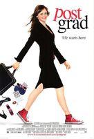 Post Grad - Movie Poster (xs thumbnail)