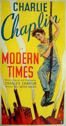 Modern Times - Movie Poster (xs thumbnail)