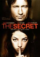 The Secret - Movie Cover (xs thumbnail)