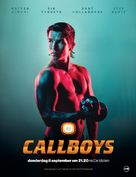 """Callboys"" - Belgian Movie Poster (xs thumbnail)"
