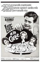 Adua e le compagne - Movie Poster (xs thumbnail)
