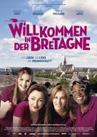 Bowling - German Movie Poster (xs thumbnail)