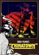 Chinatown - German Movie Poster (xs thumbnail)