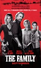 The Family - Movie Poster (xs thumbnail)