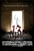 13 Hours in a Warehouse - Movie Poster (xs thumbnail)