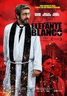 Elefante blanco - Mexican Movie Poster (xs thumbnail)