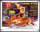 The 27th Day - Movie Poster (xs thumbnail)