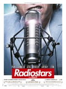 Radiostars - French Movie Poster (xs thumbnail)