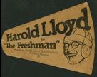 The Freshman - poster (xs thumbnail)