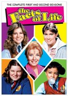 """The Facts of Life"" - DVD cover (xs thumbnail)"