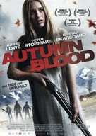 Autumn Blood - Austrian Movie Poster (xs thumbnail)