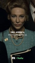 """Mrs. America"" - Movie Poster (xs thumbnail)"