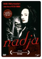 Nadja - German Movie Cover (xs thumbnail)