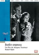 Berlin Express - French DVD movie cover (xs thumbnail)