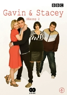 """Gavin & Stacey"" - Swedish Movie Cover (xs thumbnail)"