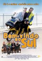 Benvenuti al Sud - Portuguese Movie Poster (xs thumbnail)