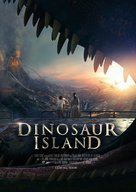Dinosaur Island - Australian Movie Poster (xs thumbnail)