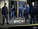 """Ghost Hunters"" - Movie Poster (xs thumbnail)"