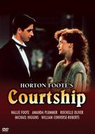 Courtship - Movie Cover (xs thumbnail)