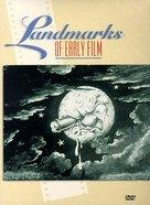 L'arroseur arrosé - DVD cover (xs thumbnail)
