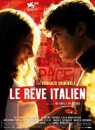 Il grande sogno - French Movie Poster (xs thumbnail)