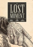 The Lost Moment - DVD cover (xs thumbnail)